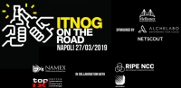 ITNOG ON THE ROAD