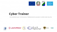 Cyber Trainer